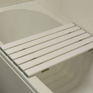 Drive Medical Bath Stool With Rotating Padded Seat