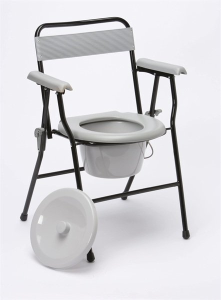 Amazing Drive Medical Folding Commode C017 Pdpeps Interior Chair Design Pdpepsorg
