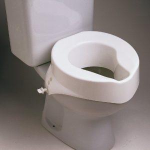 Toilet Seats Comfort Mobility